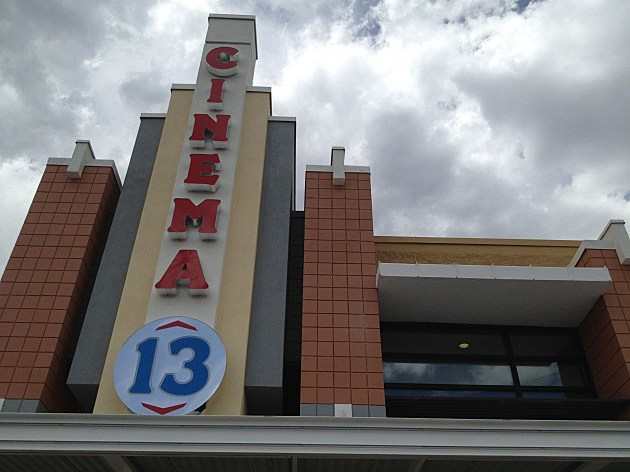 Magic Valley Cinema 13 at the Magic Valley Mall. Townsquare Media, Brad Weiser