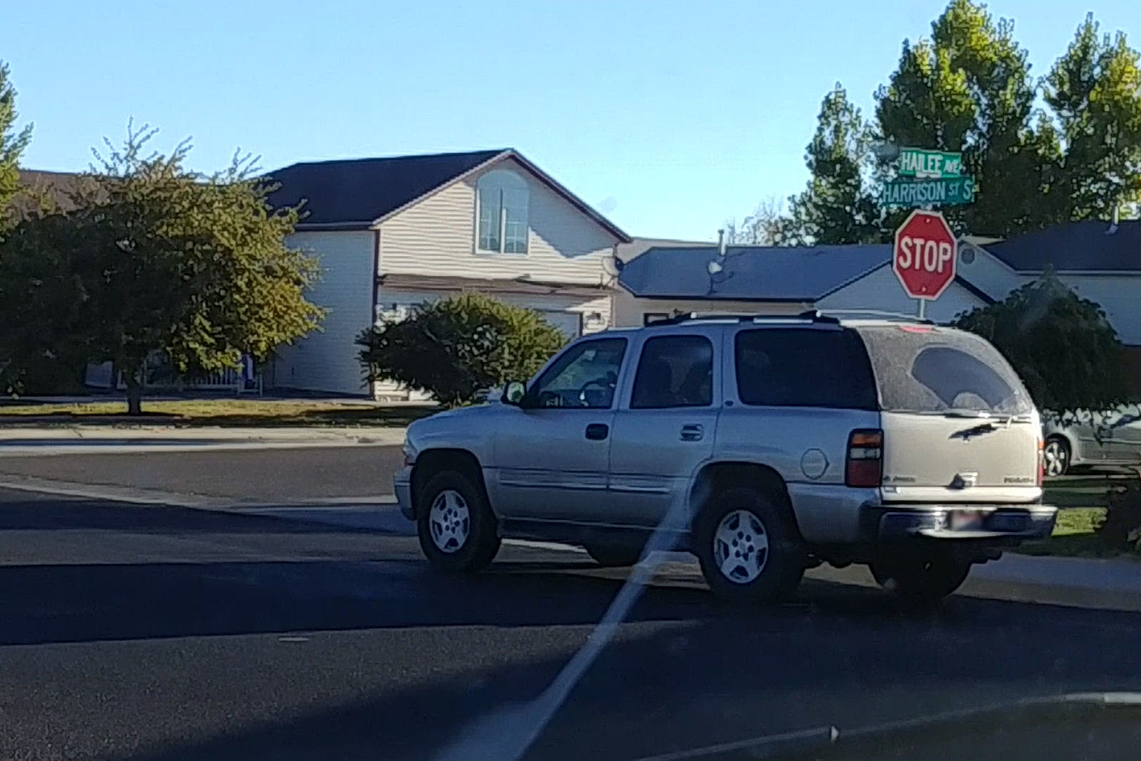 Have Twin Falls Drivers Forgotten How To Stop Sign?